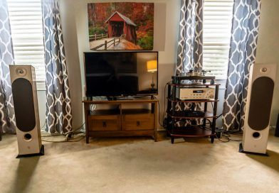 Focal Chora 826 ,Outlaw 2160, Bluesound Music Server with SVS speakers and Kimber Kables/ The Complete System Review