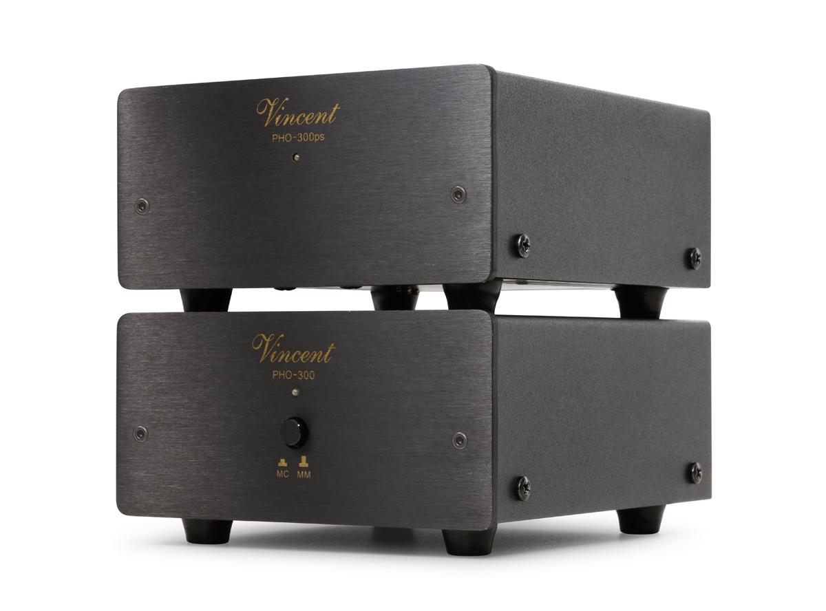 Vincent Audio PHO-300 Phono Preamplifier