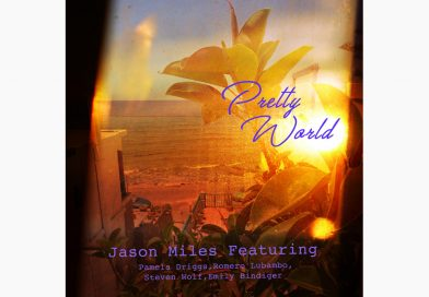 Pretty World- Jason Miles