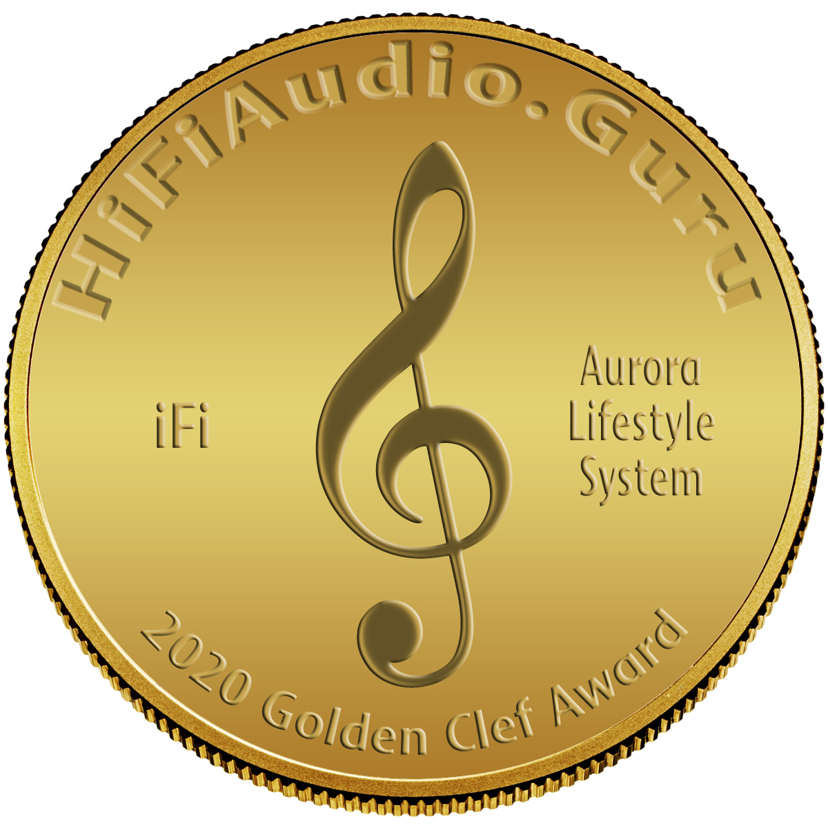 iFi Aurora Lifestyle System