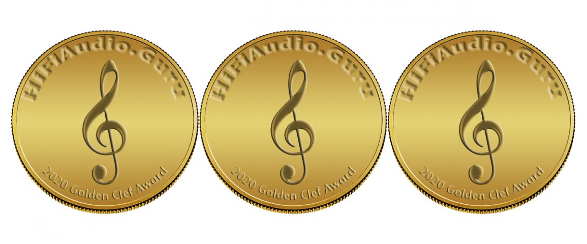 Golden Clef Award