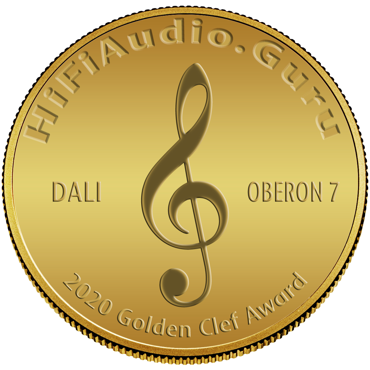 DALI Speakers OBERON 7 Floor-standing Loudspeakers