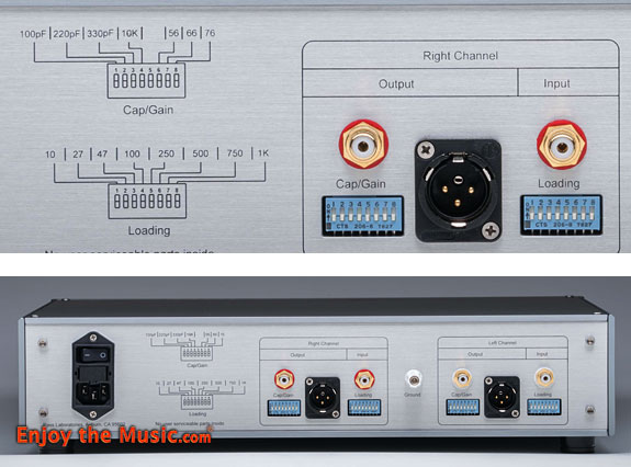 Pass Laboratories XP-17 Phono Preamplifier & X250.8 Power Amplifier Review