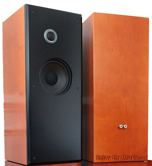 Gingko Audio Sextet Speaker System