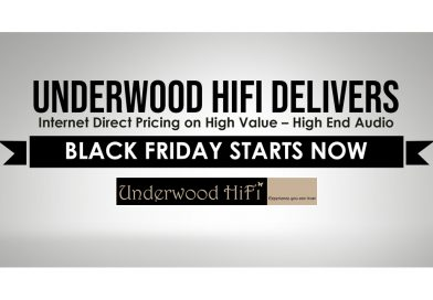Underwood HiFi Black Friday Sale Starts Now