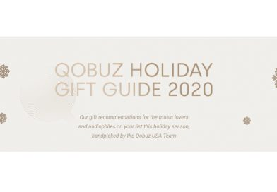 Qobuz Gift Guide