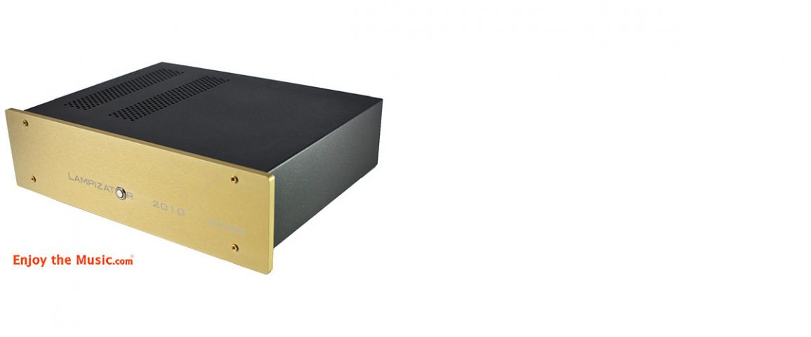 LampizatOr MM2 Moving-Magnet (MM) Phono Stage