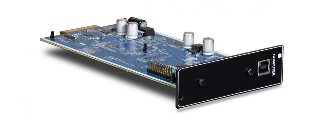 NAD MDC-USB-DSD