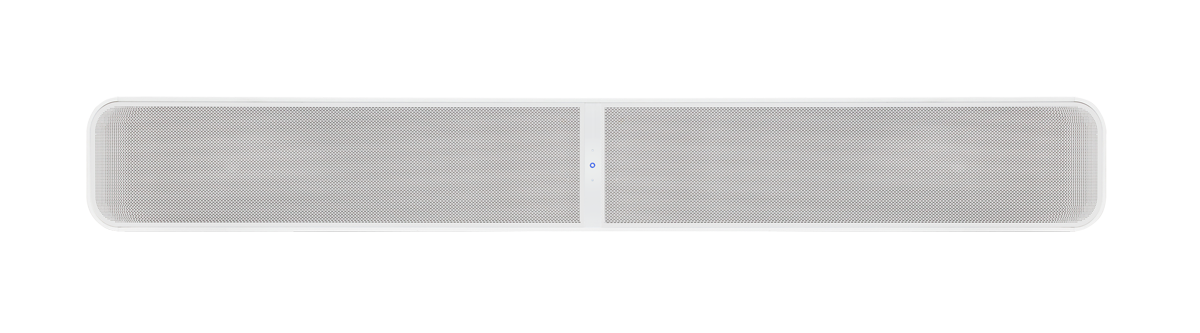 Blusound PULSE SOUNDBAR+, White