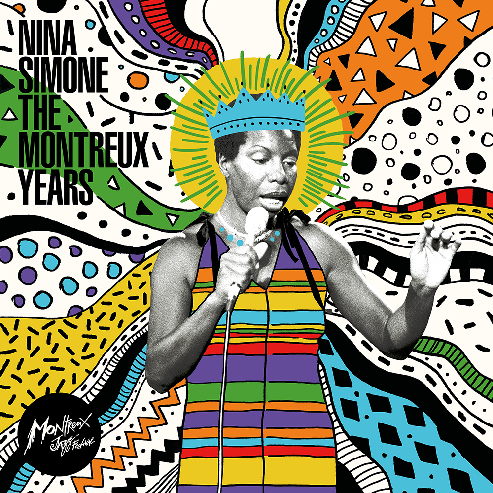 NINA SIMONE: THE MONTREUX YEARS