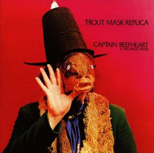 """""""Trout Mask Replica"""""""