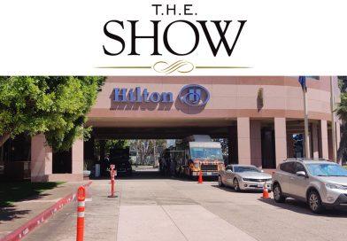 T.H.E. SHOW 2021