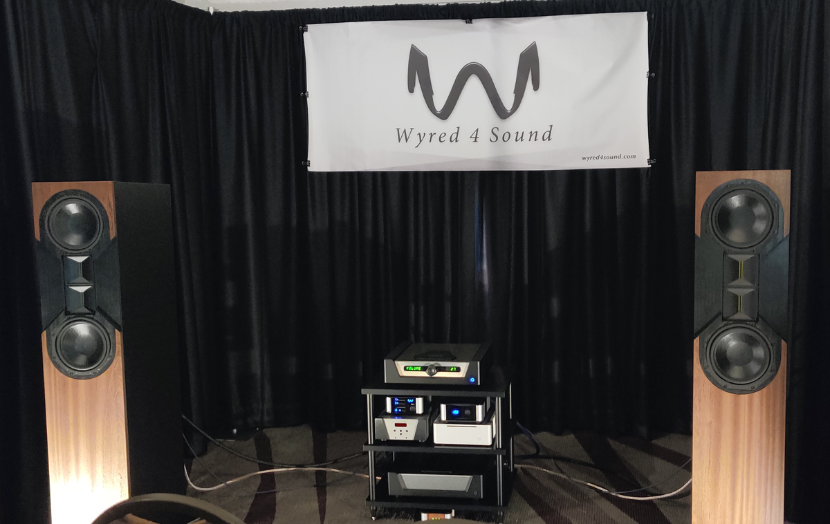 Wyerd 4 Sound