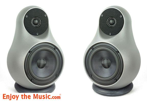 JERN 11S Compact Loudspeaker Review