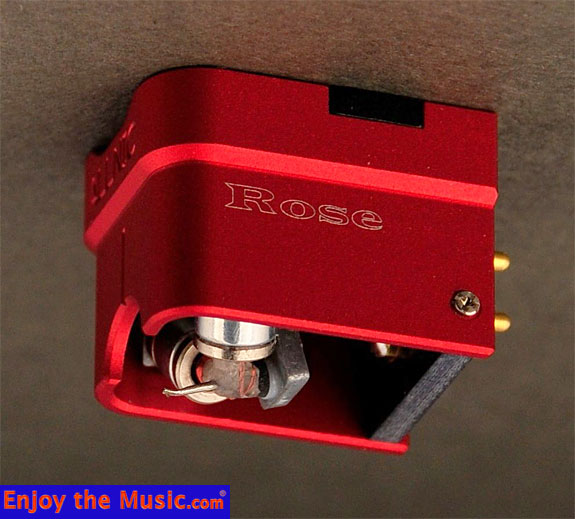 Oracle Audio PH200 Mk III Phono Preamplifier Review