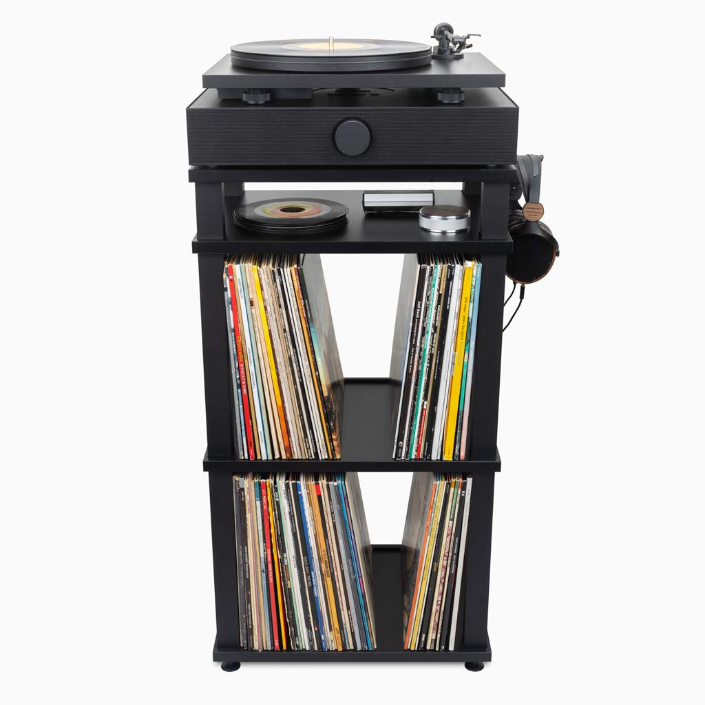 SpinStand Record Stand  $199  Buy Now